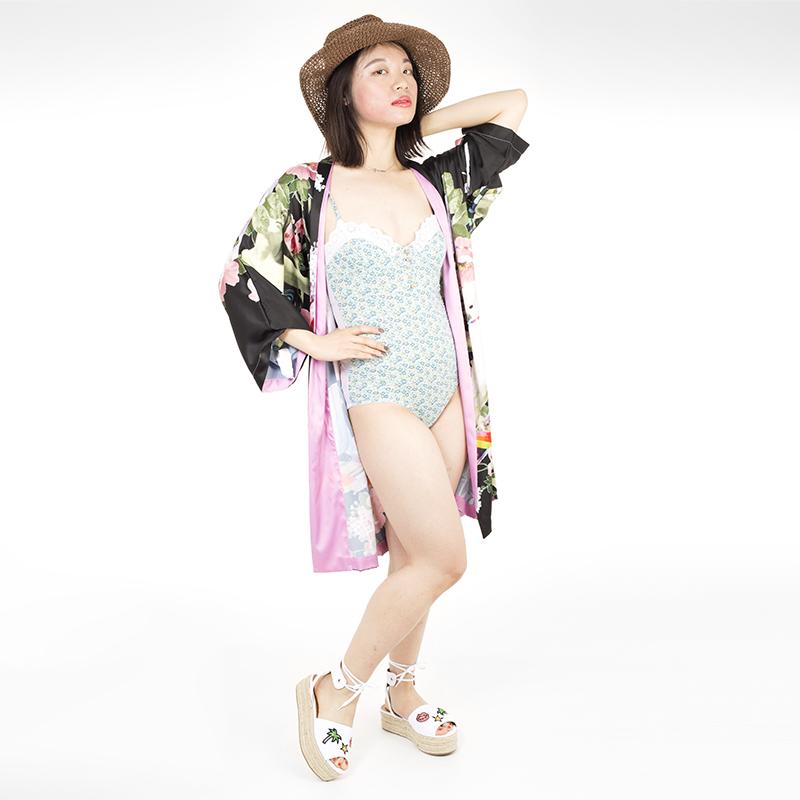 girl in kimono 6