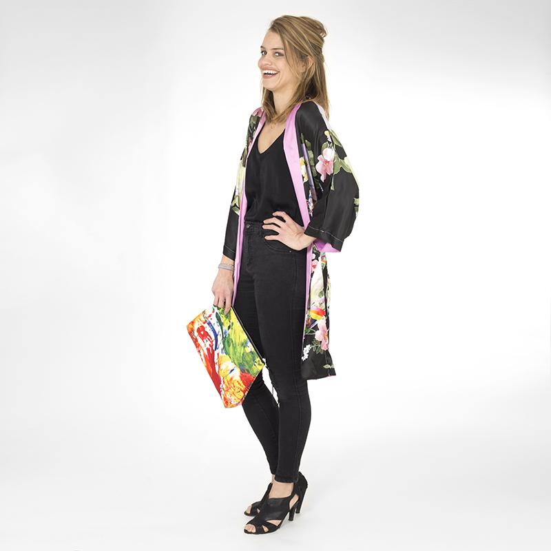girl in kimono 5