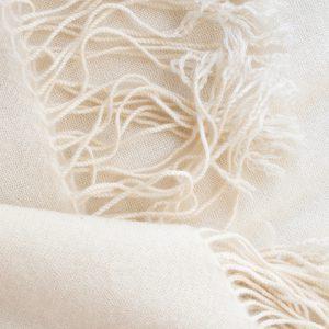 pure cashmere winter scarf