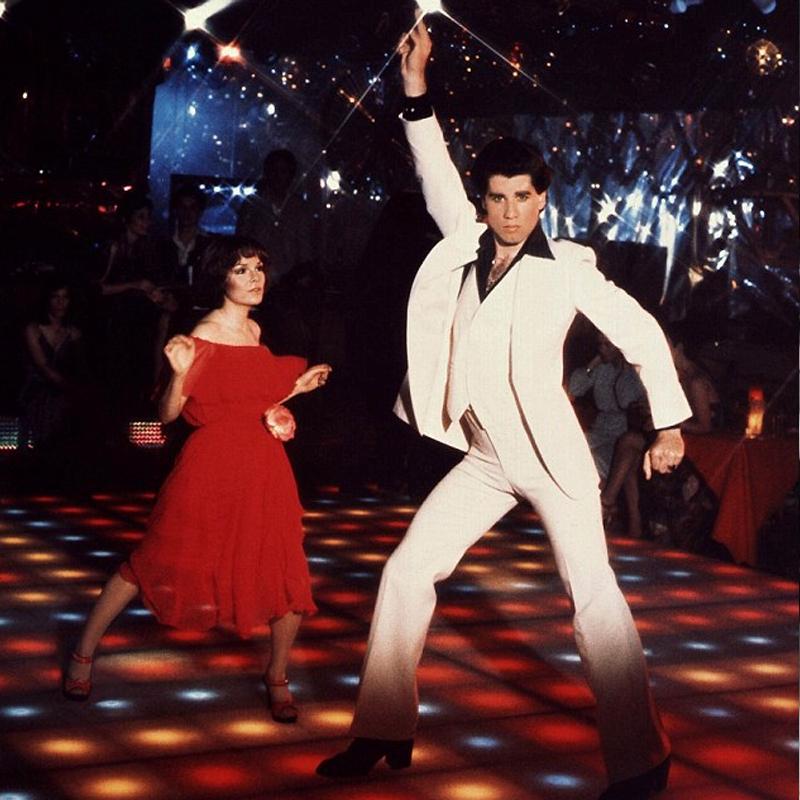 john travolta on saturday night live