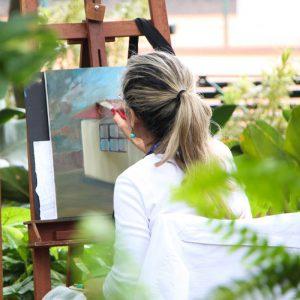 artist jobs