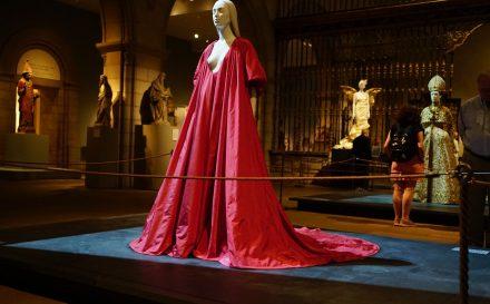 valentino taffeta dress