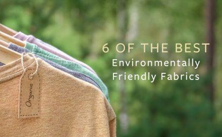 environmentally friendly fabrics