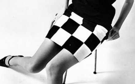 history of the mini skirt