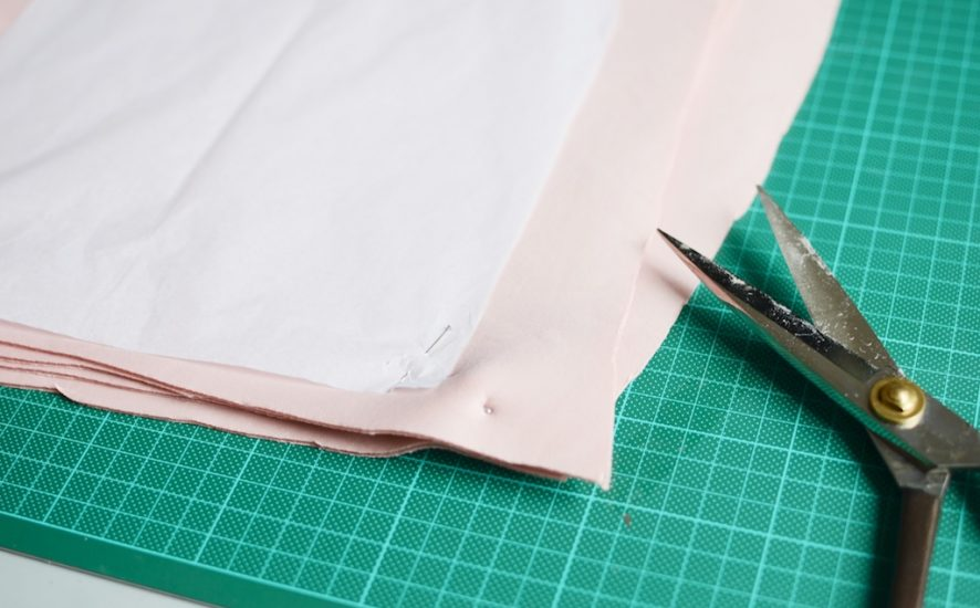 what is scuba fabric