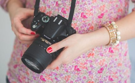 how to photograph your products